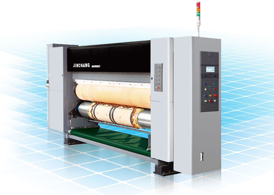 Die Cutting Unit